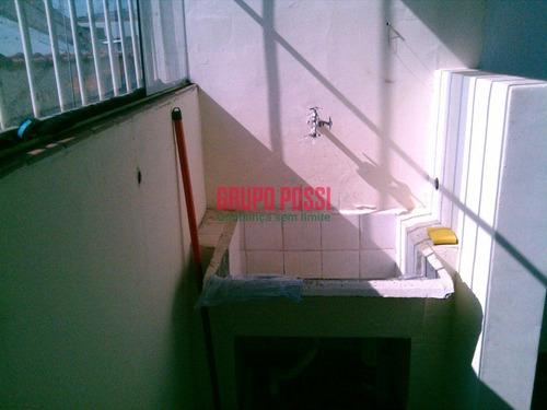 casa assobradada 2 dorms santo amaro - sa6127