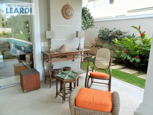 casa assobradada acapulco - guarujá - ref: 474427