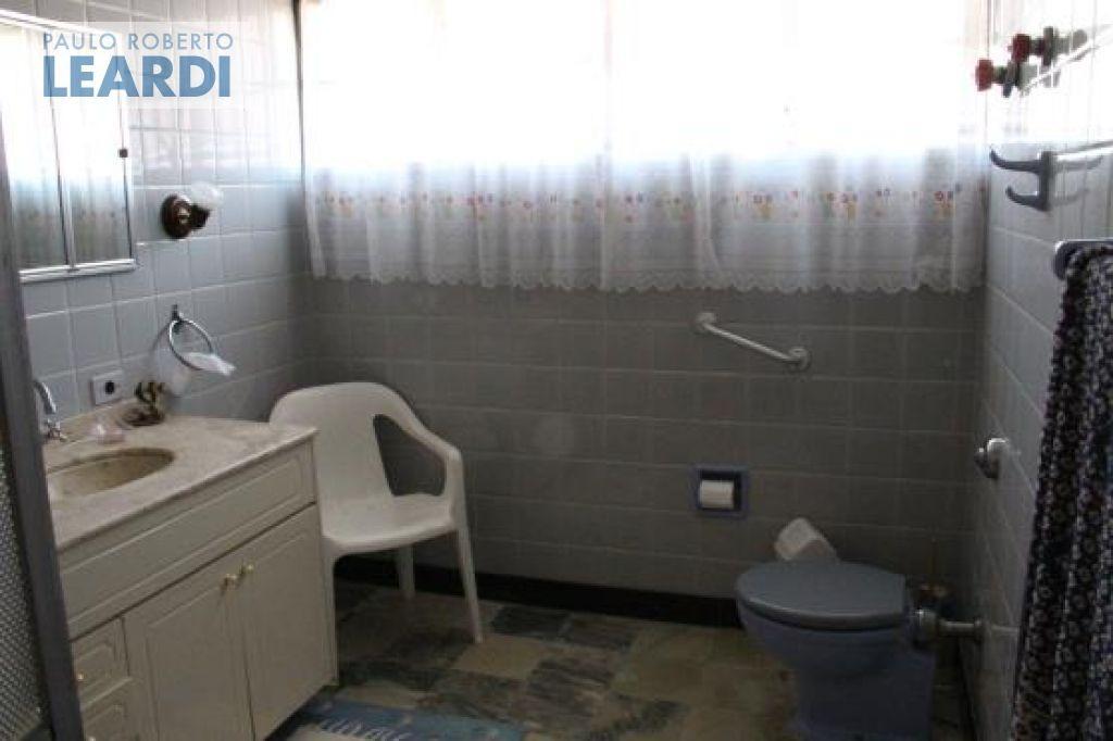 casa assobradada água rasa - são paulo - ref: 416284