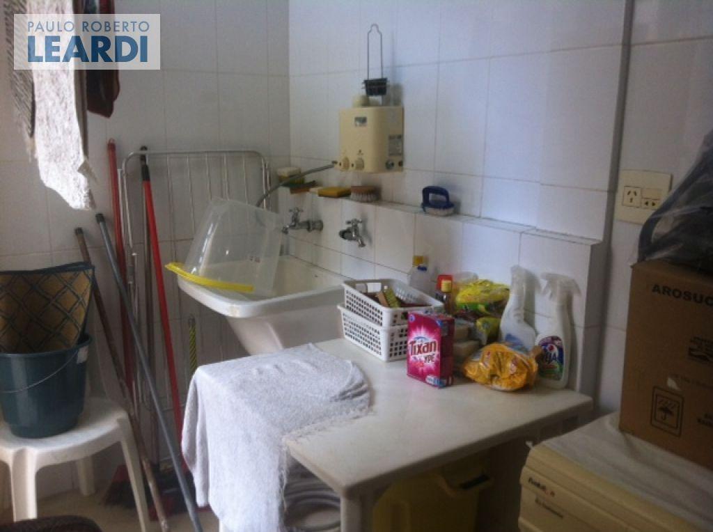 casa assobradada água rasa - são paulo - ref: 498974