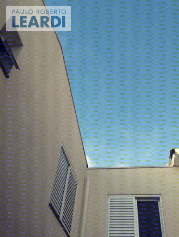 casa assobradada alto da boa vista  - são paulo - ref: 455408