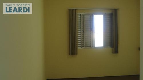 casa assobradada alto da boa vista  - são paulo - ref: 496111