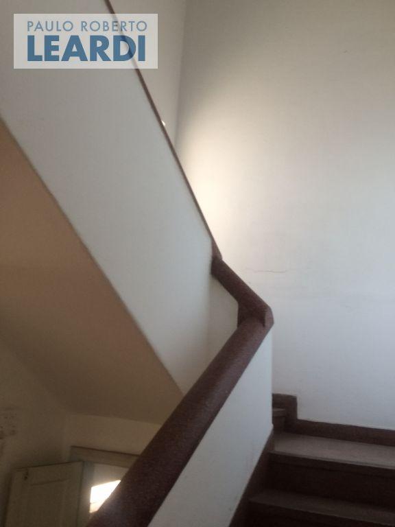 casa assobradada alto da boa vista  - são paulo - ref: 536826