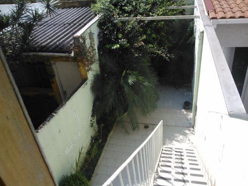 casa assobradada alto da lapa - são paulo - ref: 520117