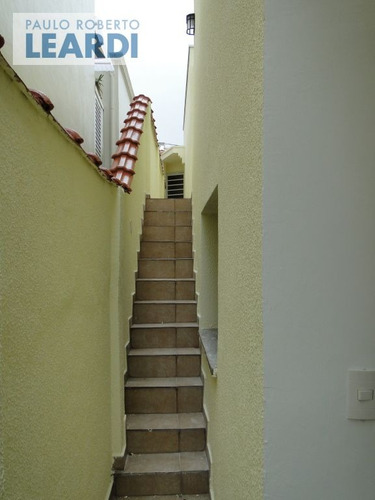 casa assobradada alto da lapa  - são paulo - ref: 548590