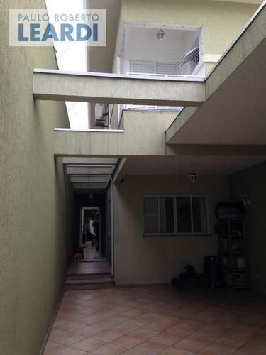 casa assobradada alto da mooca - são paulo - ref: 467580