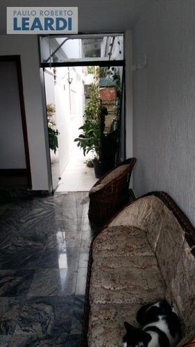 casa assobradada alto de pinheiros  - são paulo - ref: 513715