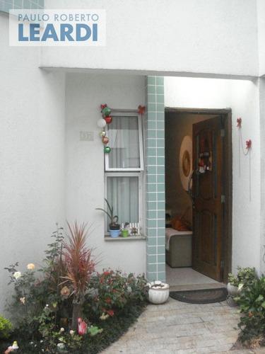 casa assobradada anália franco - são paulo - ref: 387233