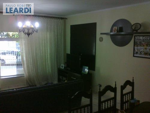 casa assobradada anália franco - são paulo - ref: 433717