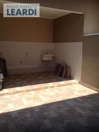 casa assobradada aricanduva - são paulo - ref: 429461
