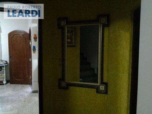casa assobradada arujamérica - arujá - ref: 372997