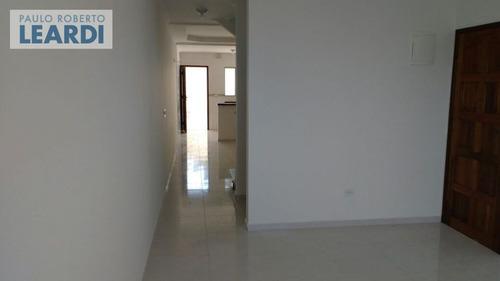 casa assobradada arujamérica - arujá - ref: 456467