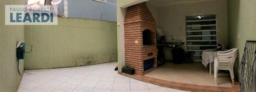 casa assobradada arujamérica - arujá - ref: 491839