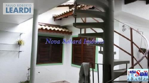 casa assobradada balneário mar paulista - são paulo - ref: 534200