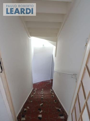 casa assobradada barra funda  - são paulo - ref: 542291