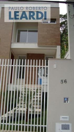 casa assobradada barro branco (zona norte) - são paulo - ref: 372791