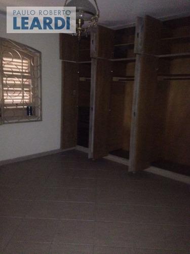 casa assobradada barro branco (zona norte) - são paulo - ref: 427972