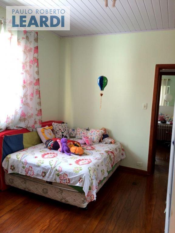 casa assobradada belenzinho - são paulo - ref: 424091