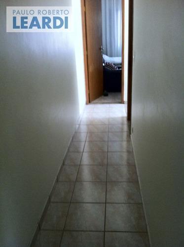 casa assobradada belenzinho - são paulo - ref: 437028