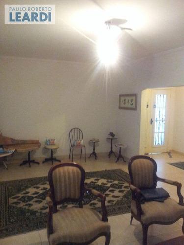 casa assobradada brooklin  - são paulo - ref: 419423