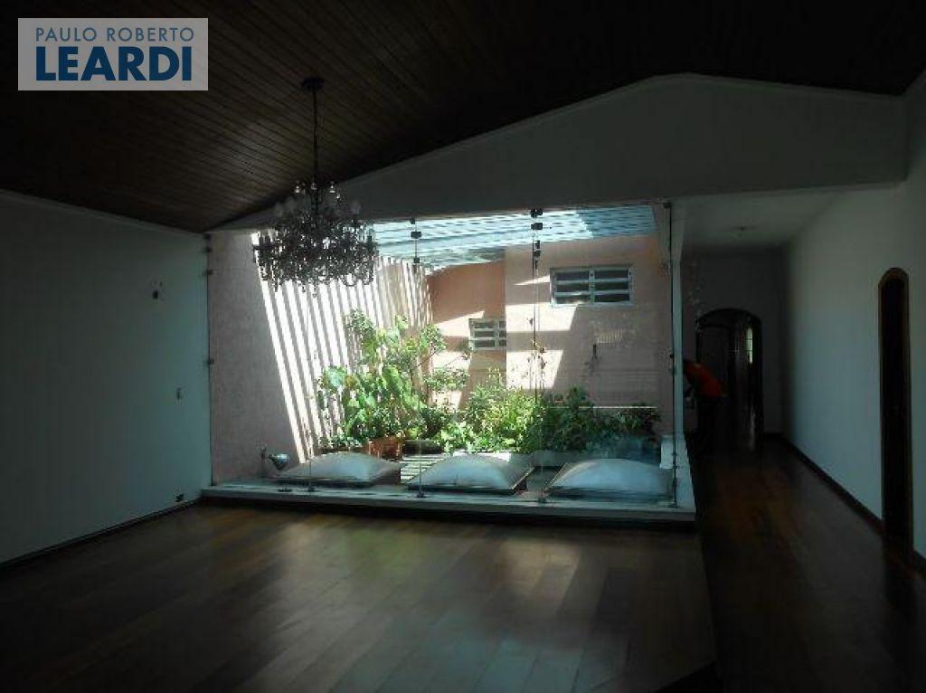 casa assobradada brooklin  - são paulo - ref: 435190