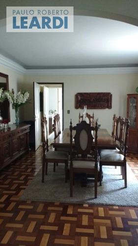 casa assobradada brooklin  - são paulo - ref: 484247
