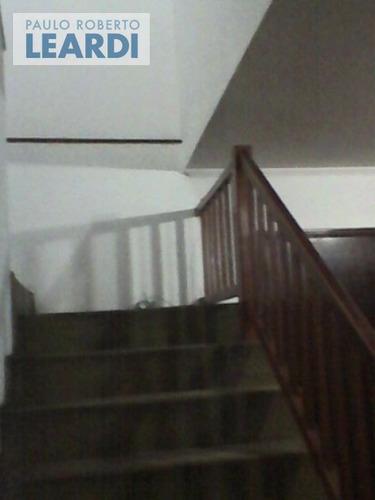 casa assobradada brooklin  - são paulo - ref: 548548