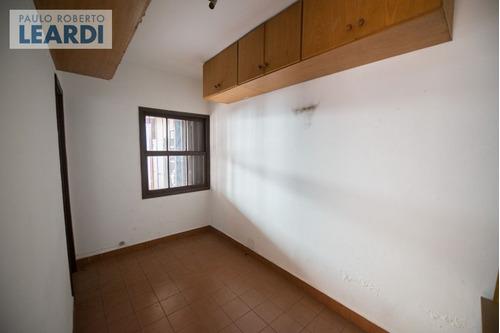 casa assobradada brooklin  - são paulo - ref: 555535
