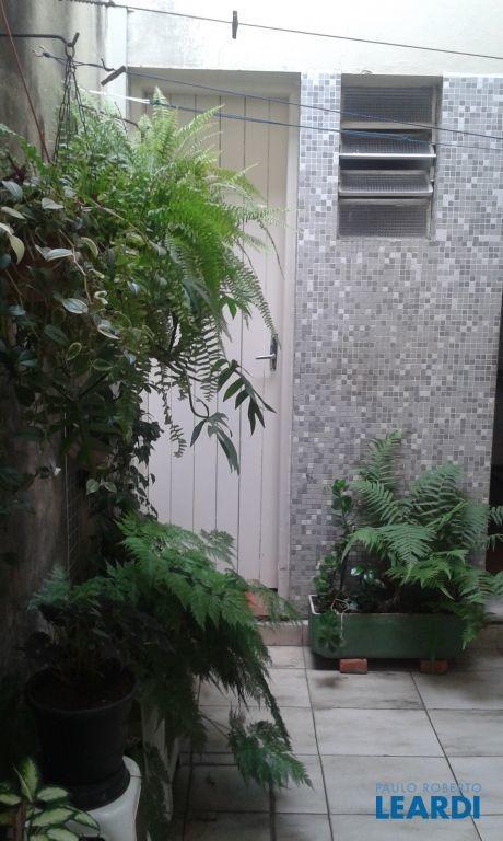 casa assobradada - brooklin  - sp - 394374