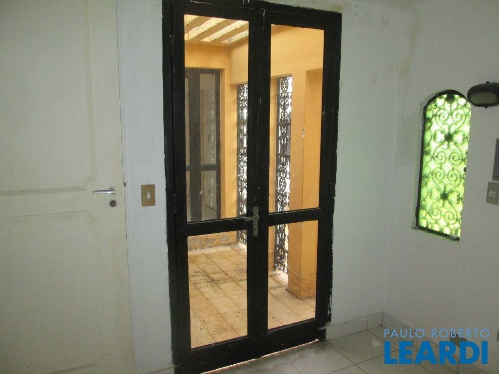 casa assobradada - brooklin  - sp - 455569