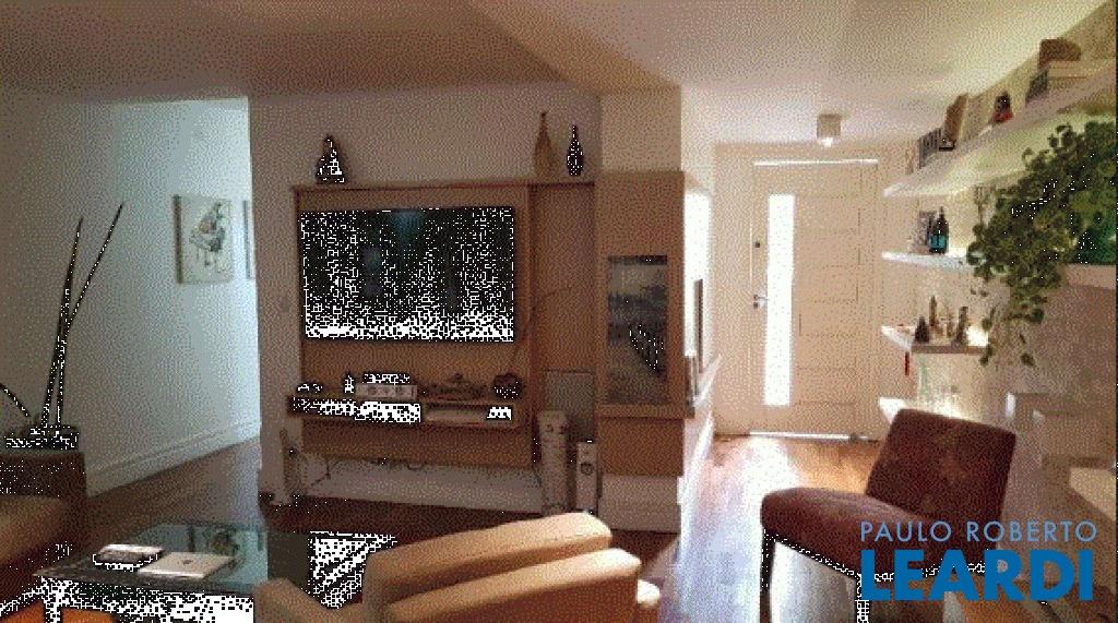 casa assobradada - brooklin  - sp - 571221
