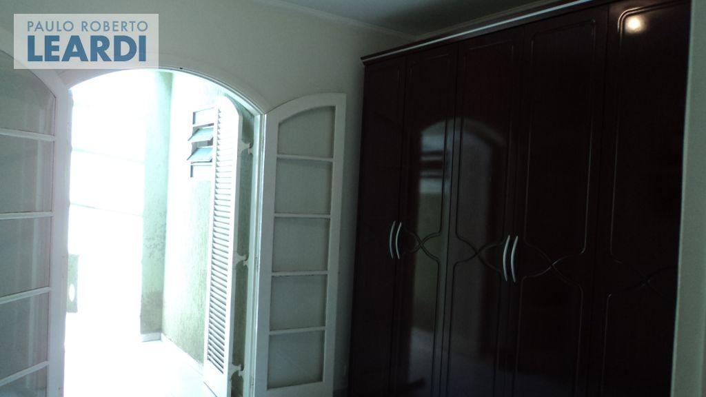 casa assobradada butantã  - são paulo - ref: 384553