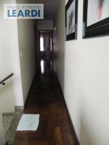 casa assobradada butantã  - são paulo - ref: 439312