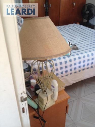 casa assobradada butantã  - são paulo - ref: 511823