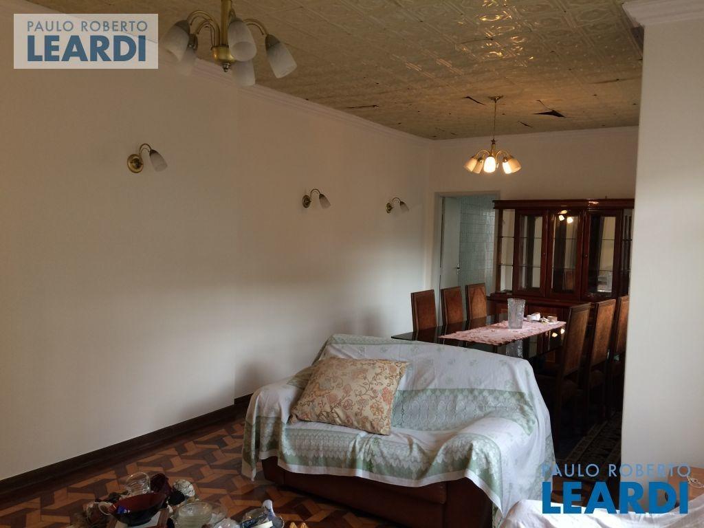 casa assobradada - cambuci - sp - 557797