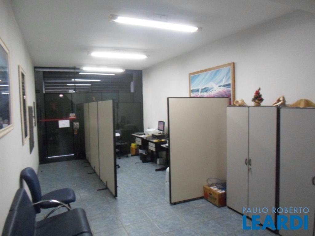 casa assobradada - campo belo  - sp - 418419