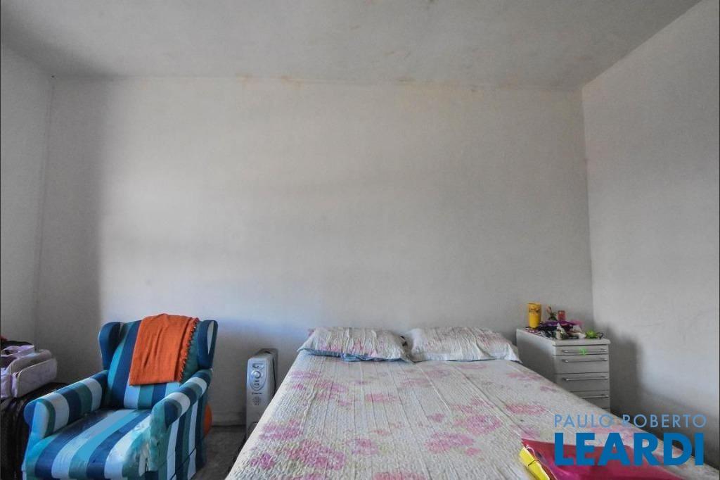 casa assobradada - campo belo  - sp - 578661