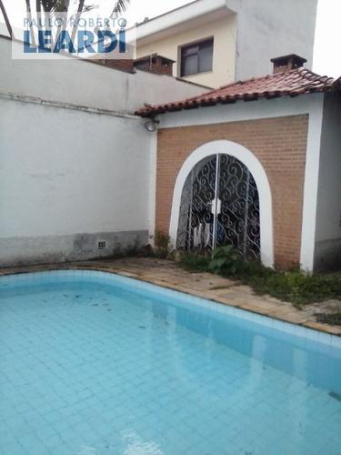 casa assobradada carrão - são paulo - ref: 421699