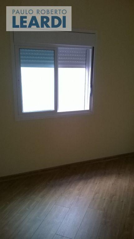 casa assobradada carrão - são paulo - ref: 428260