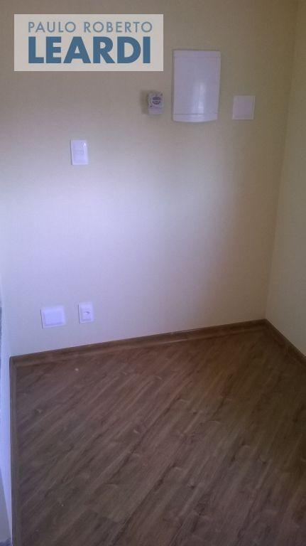 casa assobradada carrão - são paulo - ref: 428266