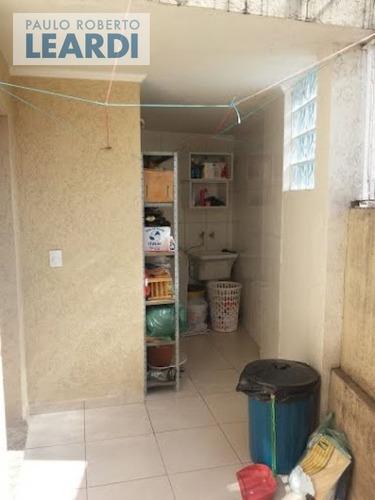 casa assobradada casa verde - são paulo - ref: 445136