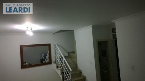 casa assobradada casa verde - são paulo - ref: 544999
