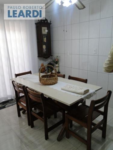 casa assobradada casa verde - são paulo - ref: 550472