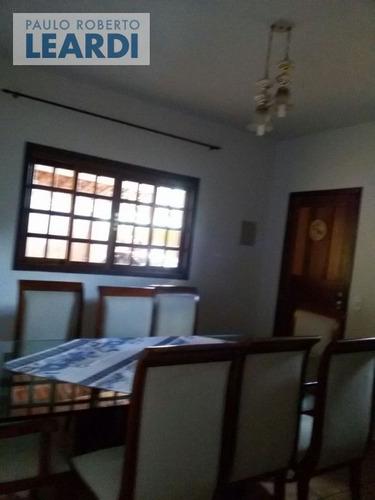 casa assobradada centro - arujá - ref: 456683