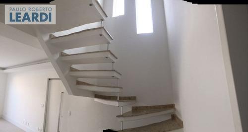 casa assobradada chácara santo antônio (zona leste) - são paulo - ref: 495564