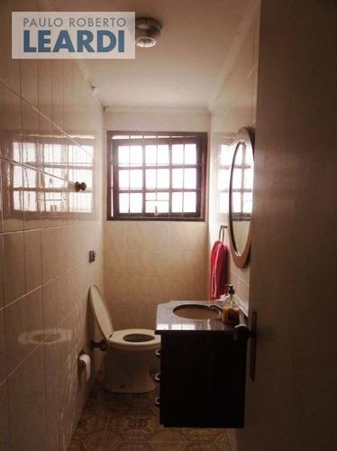 casa assobradada cidade ademar - são paulo - ref: 491813
