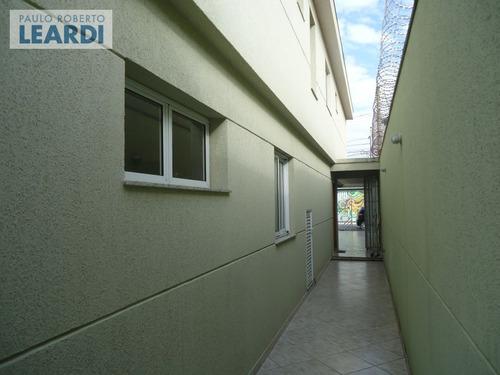 casa assobradada cidade ademar - são paulo - ref: 509565