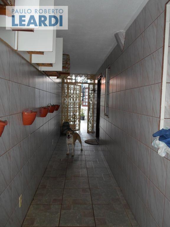 casa assobradada cidade ademar - são paulo - ref: 559780