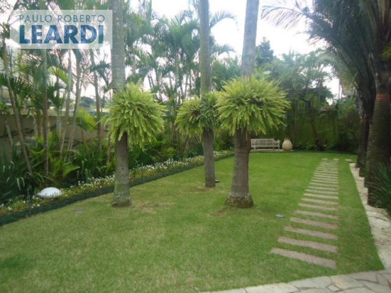 casa assobradada cidade jardim  - são paulo - ref: 252270