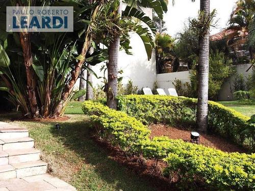 casa assobradada cidade jardim  - são paulo - ref: 253371